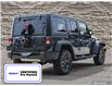 2018 Jeep Wrangler JK Unlimited Sport (Stk: 16092A) in Hamilton - Image 5 of 26