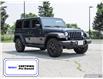 2018 Jeep Wrangler JK Unlimited Sport (Stk: 16092A) in Hamilton - Image 7 of 26