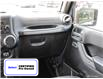2018 Jeep Wrangler JK Unlimited Sport (Stk: 16092A) in Hamilton - Image 11 of 26