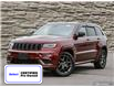2020 Jeep Grand Cherokee Limited (Stk: M2166A) in Welland - Image 1 of 27