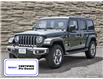 2019 Jeep Wrangler Unlimited Sahara (Stk: M2205A) in Hamilton - Image 1 of 28