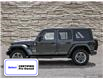 2019 Jeep Wrangler Unlimited Sahara (Stk: M2205A) in Hamilton - Image 2 of 28