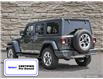 2019 Jeep Wrangler Unlimited Sahara (Stk: M2205A) in Hamilton - Image 3 of 28
