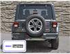 2019 Jeep Wrangler Unlimited Sahara (Stk: M2205A) in Hamilton - Image 4 of 28