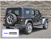 2019 Jeep Wrangler Unlimited Sahara (Stk: M2205A) in Hamilton - Image 5 of 28