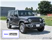 2019 Jeep Wrangler Unlimited Sahara (Stk: M2205A) in Hamilton - Image 7 of 28