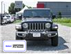 2019 Jeep Wrangler Unlimited Sahara (Stk: M2205A) in Hamilton - Image 8 of 28