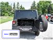 2019 Jeep Wrangler Unlimited Sahara (Stk: M2205A) in Hamilton - Image 9 of 28