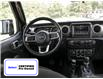 2019 Jeep Wrangler Unlimited Sahara (Stk: M2205A) in Hamilton - Image 10 of 28