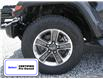 2019 Jeep Wrangler Unlimited Sahara (Stk: M2205A) in Hamilton - Image 24 of 28