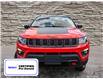 2018 Jeep Compass Trailhawk (Stk: 91363A) in Brantford - Image 2 of 27