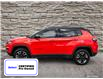 2018 Jeep Compass Trailhawk (Stk: 91363A) in Brantford - Image 3 of 27