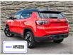2018 Jeep Compass Trailhawk (Stk: 91363A) in Brantford - Image 4 of 27