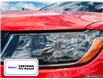 2018 Jeep Compass Trailhawk (Stk: 91363A) in Brantford - Image 10 of 27