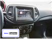 2018 Jeep Compass Trailhawk (Stk: 91363A) in Brantford - Image 20 of 27