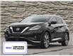 2019 Nissan Murano SL (Stk: M1207B) in Hamilton - Image 1 of 30