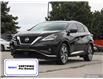 2019 Nissan Murano SL (Stk: M1207B) in Hamilton - Image 9 of 30