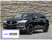 2018 Acura MDX Navigation Package (Stk: 16116A) in Hamilton - Image 1 of 27