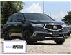 2018 Acura MDX Navigation Package (Stk: 16116A) in Hamilton - Image 7 of 27