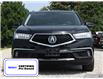 2018 Acura MDX Navigation Package (Stk: 16116A) in Hamilton - Image 8 of 27