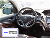 2018 Acura MDX Navigation Package (Stk: 16116A) in Hamilton - Image 9 of 27