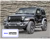 2019 Jeep Wrangler Sport (Stk: 16090B) in Hamilton - Image 1 of 28