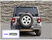 2020 Jeep Wrangler Sport (Stk: M1265A) in Hamilton - Image 4 of 25