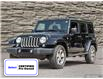 2018 Jeep Wrangler JK Unlimited Sahara (Stk: 16108A) in Hamilton - Image 1 of 8