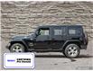 2018 Jeep Wrangler JK Unlimited Sahara (Stk: 16108A) in Hamilton - Image 2 of 8