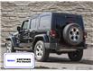 2018 Jeep Wrangler JK Unlimited Sahara (Stk: 16108A) in Hamilton - Image 3 of 8