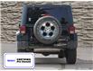 2018 Jeep Wrangler JK Unlimited Sahara (Stk: 16108A) in Hamilton - Image 4 of 8