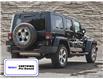 2018 Jeep Wrangler JK Unlimited Sahara (Stk: 16108A) in Hamilton - Image 5 of 8