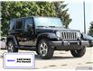 2018 Jeep Wrangler JK Unlimited Sahara (Stk: 16108A) in Hamilton - Image 7 of 8