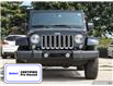 2018 Jeep Wrangler JK Unlimited Sahara (Stk: 16108A) in Hamilton - Image 8 of 8