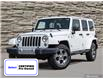 2016 Jeep Wrangler Unlimited Sahara (Stk: T8954A) in Brantford - Image 1 of 23