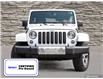 2016 Jeep Wrangler Unlimited Sahara (Stk: T8954A) in Brantford - Image 2 of 23