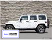 2016 Jeep Wrangler Unlimited Sahara (Stk: T8954A) in Brantford - Image 3 of 23