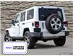 2016 Jeep Wrangler Unlimited Sahara (Stk: T8954A) in Brantford - Image 4 of 23