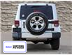 2016 Jeep Wrangler Unlimited Sahara (Stk: T8954A) in Brantford - Image 5 of 23