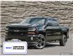 2017 Chevrolet Silverado 1500  (Stk: M2183C) in Welland - Image 1 of 27