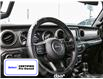 2018 Jeep Wrangler Unlimited Sport (Stk: J4380A) in Brantford - Image 13 of 27