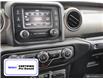 2018 Jeep Wrangler Unlimited Sport (Stk: J4380A) in Brantford - Image 22 of 27