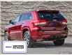 2018 Jeep Grand Cherokee Overland (Stk: M1288A) in Hamilton - Image 3 of 30