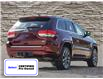 2018 Jeep Grand Cherokee Overland (Stk: M1288A) in Hamilton - Image 5 of 30