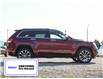 2018 Jeep Grand Cherokee Overland (Stk: M1288A) in Hamilton - Image 6 of 30