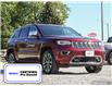 2018 Jeep Grand Cherokee Overland (Stk: M1288A) in Hamilton - Image 7 of 30