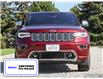 2018 Jeep Grand Cherokee Overland (Stk: M1288A) in Hamilton - Image 8 of 30