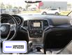 2018 Jeep Grand Cherokee Overland (Stk: M1288A) in Hamilton - Image 10 of 30