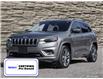 2019 Jeep Cherokee Overland (Stk: M2188B) in Hamilton - Image 1 of 29