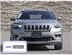 2019 Jeep Cherokee Overland (Stk: M2188B) in Hamilton - Image 2 of 29
